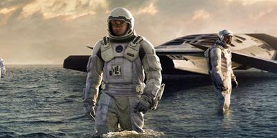 """""""Interstellar"""": Neuer TV-Spot zu Christopher Nolans Sci-Fi-Drama enthält zuvor nicht gezeigte Szenen"""
