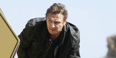 """""""96 Hours - Taken 3"""": Erster Trailer und neues Poster zum Action-Thriller mit Liam Neeson"""
