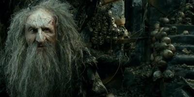 """Langer Hobbit: Deutscher Trailer zur Extended Edition von """"Der Hobbit: Smaugs Einöde"""""""