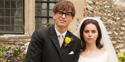 """Neuer Trailer zum Stephen-Hawking-Biopic """"Die Entdeckung der Unendlichkeit"""" mit Eddie Redmayne"""