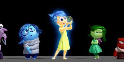 """""""Inside Out"""": Erster Teaser zum neuen Pixar-Abenteuer über animierte Emotionen"""