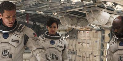 """""""Interstellar"""": Neuer deutscher Trailer zeigt, wo die Reise für Matthew McConaughey hingeht"""