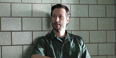 """""""Matrix""""-Star Keanu Reeves spricht über """"Doctor Strange"""" und sein Interesse an Comic-Verfilmungen"""