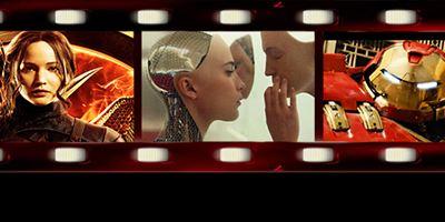 Die 15 besten Trailer der Woche (1. November 2014)
