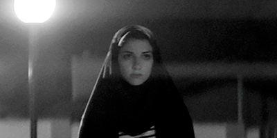 """""""A Girl Walks Home Alone at Night"""": Atmosphärischer Trailer zum romantischen Vampir-Horror von Ana Lily Amirpour"""