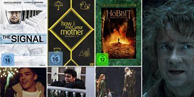 Die FILMSTARTS-DVD-Tipps (9. bis 15. November 2014)