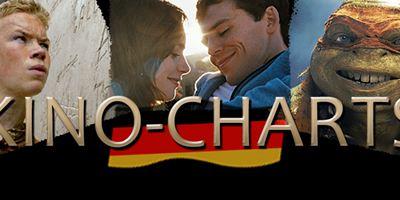 Kinocharts Deutschland: Die Top 10 des Wochenendes (30. Oktober bis 2. November 2014)