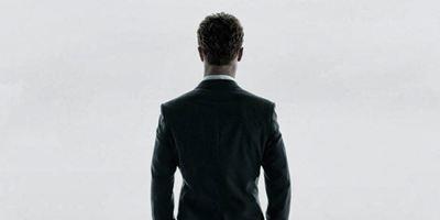 "Christian Grey hat alles fest im Griff auf neuem Poster zu ""Fifty Shades of Grey"""
