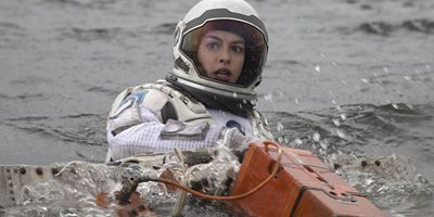 """Aliens, Chinesen und Weltraumsex: So hätte """"Interstellar"""" von Steven Spielberg aussehen können"""