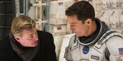 """Spoiler: Lest hier Christopher Nolans Comic-Vorgeschichte zu seinem Sci-Fi-Opus """"Interstellar"""""""