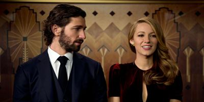 """Unsterbliche Liebe im ersten Trailer zu """"The Age of Adaline"""" mit Harrison Ford und Blake Lively"""