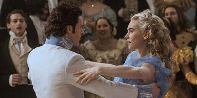"""Große Bildergalerie zu Disneys """"Cinderella"""" mit Lily James, Richard Madden und Cate Blanchett"""