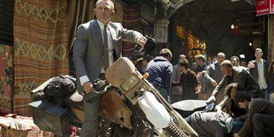 """""""James Bond 24"""": 007 wird es in Rom und Marokko krachen lassen"""