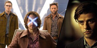 """""""Star Wars 7""""-Mime Oscar Isaac spielt den Titel-Bösewicht in """"X-Men: Apocalypse"""""""