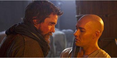 """Von durchschnittlich bis herausragend: Die ersten Kritiken zu Ridley Scotts """"Exodus: Götter und Könige"""" mit Christian Bale"""