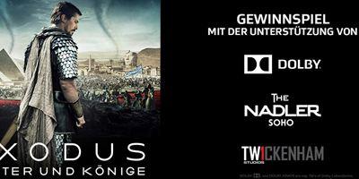 "allourhomes.net-Contest zu ""Exodus"": Fliegt zum Filmset nach London!"