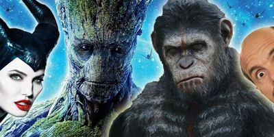 Die 35 besten Filmzitate 2014!