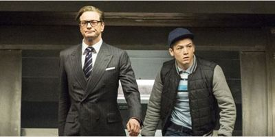 "Ein ultra-brutaler Spaß: Erste positive Kritiken zu ""Kingsman: The Secret Service"" mit Samuel L. Jackson"