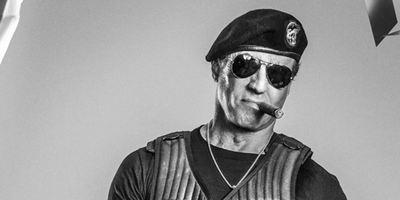 """Sylvester Stallone verrät versehentlich das Ende des """"Rocky""""-Spin-Offs """"Creed"""" und bestätigt """"Rambo 5"""" und """"Scarpa"""" als nächste Filme"""