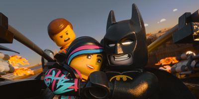 """Kann Batman glücklich sein? Diese Frage beantwortet """"The LEGO Batman Movie"""""""