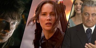 Die 50 erfolgreichsten Filme 2014