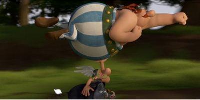 """""""Asterix im Land der Götter"""": Der deutsche Trailer zum 3D-Animationsabenteuer"""