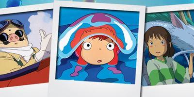 """Der allourhomes.net-Familientipp zum Wochenende: """"Hayao Miyazaki Collection"""""""