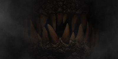 """Größer, lauter und mehr Zähne: Bilder und Details zum Dino-Mutant Indominus Rex aus """"Jurassic World"""""""