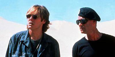 """""""Stargate"""": Nicolas Wright und James A. Woods schreiben Drehbuch zu Roland Emmerichs Reboot"""