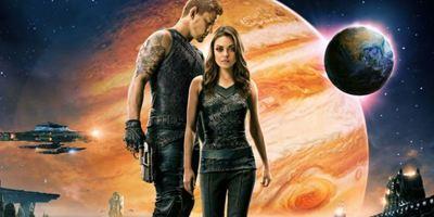 """Videos: Werft gemeinsam mit Channing Tatum und Mila Kunis einen Blick hinter die Kulissen von """"Jupiter Ascending"""""""