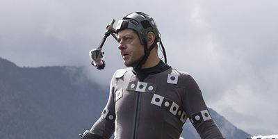 """Enthüllt: Andy Serkis' Rolle in """"Marvel's The Avengers 2: Age Of Ultron"""""""