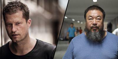 Eine Stadt verbindet: Ai Weiwei und Til Schweiger arbeiten zusammen an Episodenfilm über Berlin