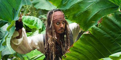 """""""Pirates Of The Caribbean 5"""": Drei neue Darsteller an der Seite von Johnny Depp"""