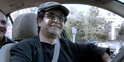 """Jafar Panahis Wettbewerbs-Beitrag """"Taxi"""" wird von Weltkino nach Deutschland gebracht"""
