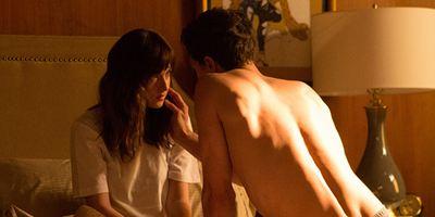 """""""Fifty Shades of Grey"""": Geheimnis um deutsche Altersfreigabe gelüftet"""