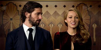 "Neuer Trailer zum Romantik-Drama ""The Age of Adaline"" mit Blake Lively, Michiel Huisman und Harrison Ford"