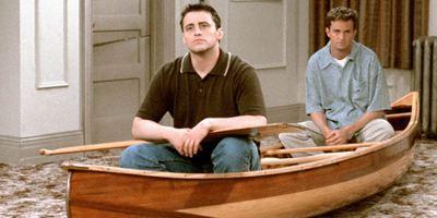 """Bromances gibt es nicht erst seit """"How I Met Your Mother"""": Das sind die dicksten Männerfreundschaften in TV-Serien"""