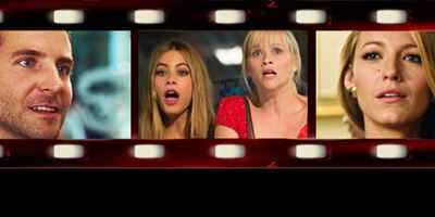 Die 15 besten Trailer der Woche (13. Februar 2015)