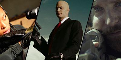 Im Fadenkreuz: 20 Scharfschützen der Filmgeschichte, die ihr Ziel nicht verfehlen