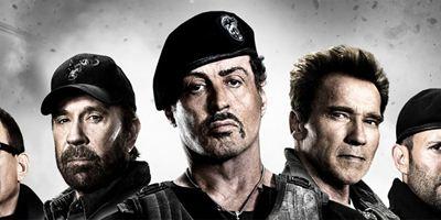 """Pläne für """"The Expendables""""-TV-Serie werden konkreter, Sylvester Stallone produziert"""
