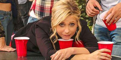 """Sarah Michelle Gellar erklärt, warum kein neuer """"Buffy""""-Film kommt"""