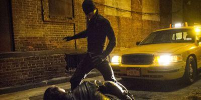"""Exklusiv: Der deutsche Trailer zu """"Marvel's Daredevil"""" mit Charlie Cox"""