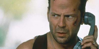 Die sieben besten Rollen von Bruce Willis