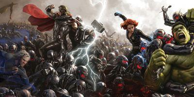 """Joss Whedon deutet weitere neue Figuren für """"The Avengers 2: Age of Ultron"""" an"""