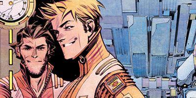 """Nach """"Kick Ass"""" und """"Kingsman"""" kommen die """"Chrononauts"""": Verfilmung eines weiteren Mark-Millar-Comics geplant"""