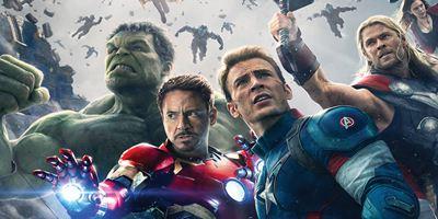 """Erwartung erfüllt: """"Avengers 2"""" weltweit auf Platz 1 der Kinocharts"""