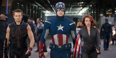 """""""Avengers 2: Age of Ultron"""": So lang sind die Helden jeweils auf der Leinwand zu sehen!"""