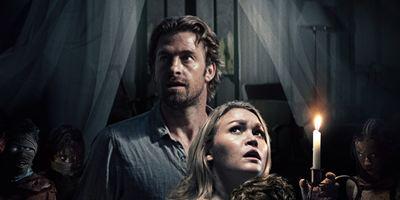 """Deutsche Trailerpremiere zum Horror-Thriller """"Out of the Dark"""" mit Julia Stiles und Scott Speedman"""
