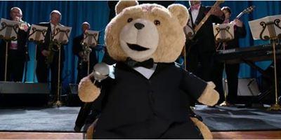 """""""Ein liebenswertes Sequel mit Überlänge"""": Gemischte erste Kritiken zu Seth MacFarlanes Komödie """"Ted 2"""""""