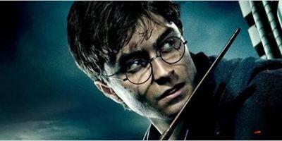 J.K. Rowling erklärt, warum Harry Potter im Schrank schlafen musste